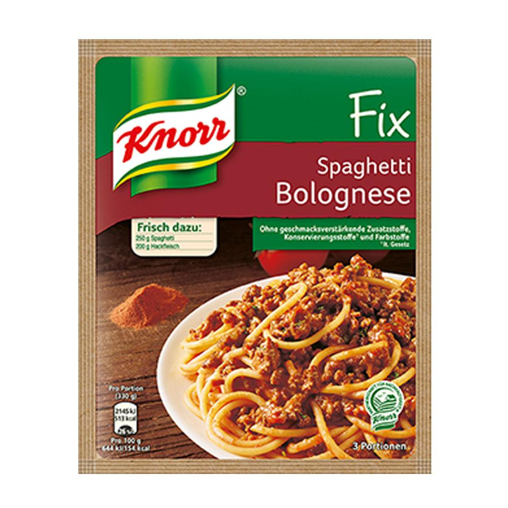 este spaghete bolognese bun pentru pierderea în greutate
