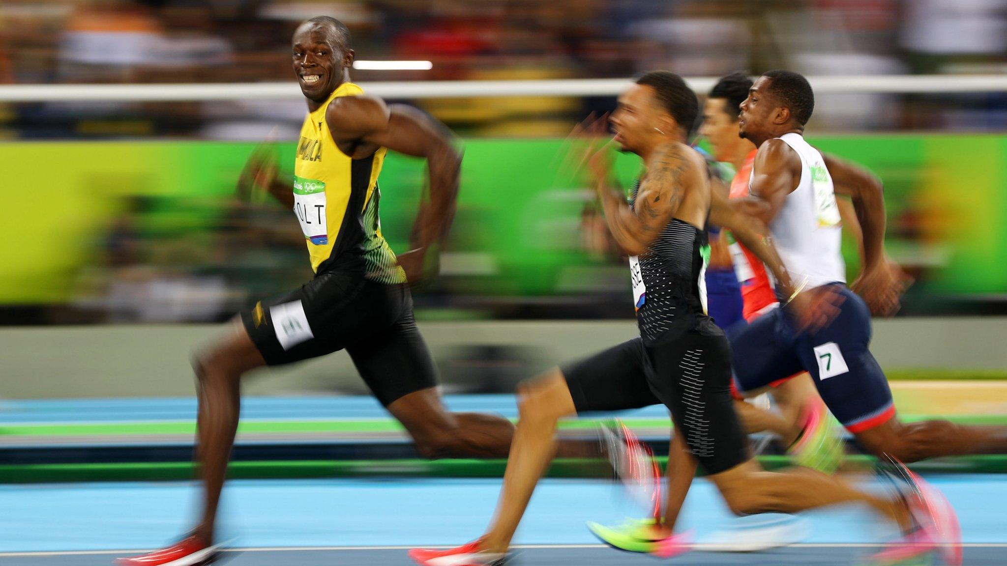 alergat
