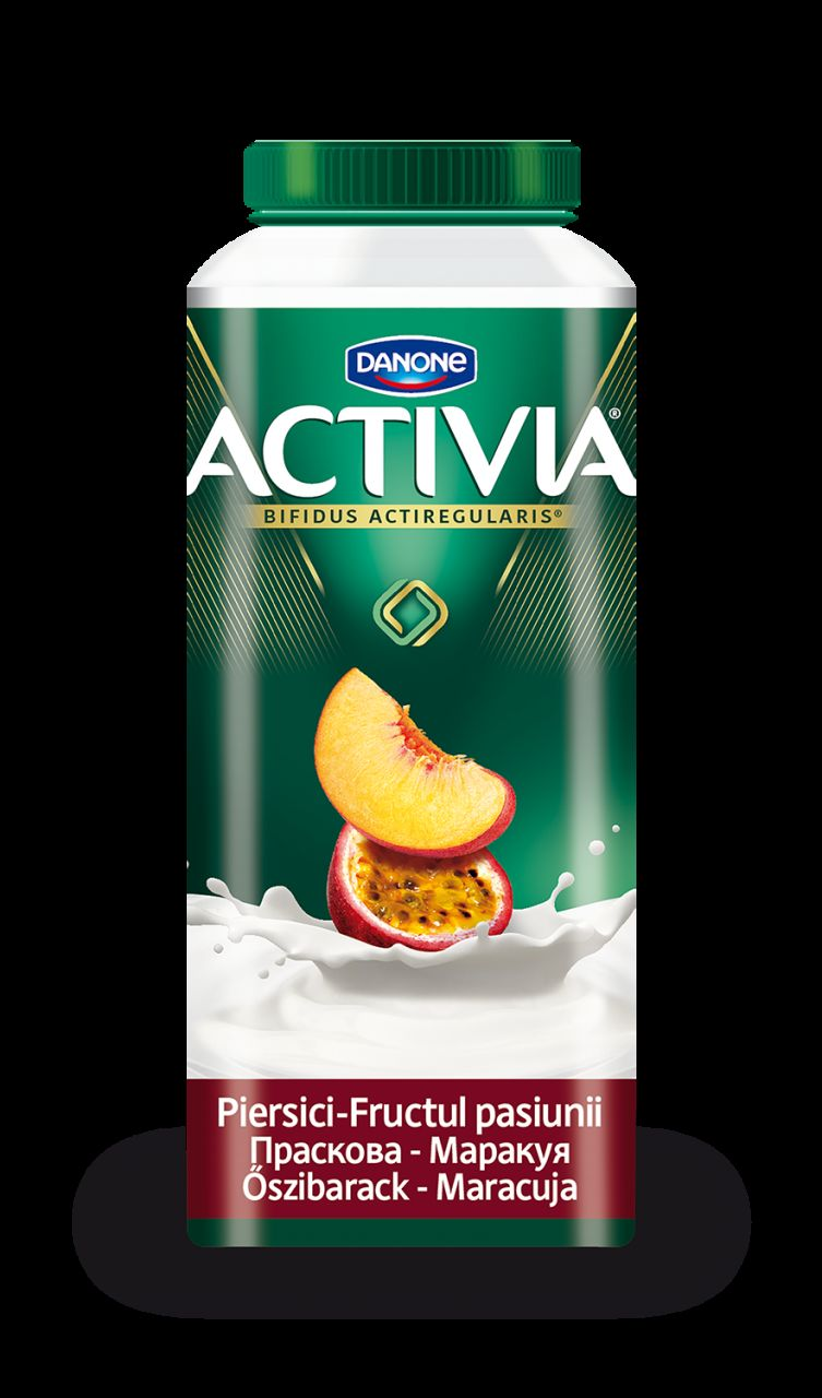 Dieta cu iaurt activia