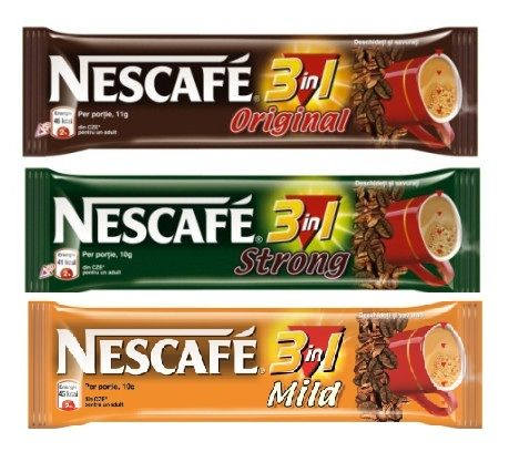 Calorii cafea jacobs