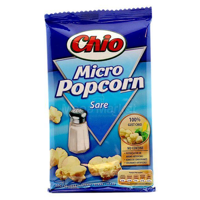Popcorn star calorii